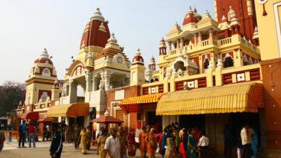 Храм Лакшми-Нараяны (Нью-Дели)