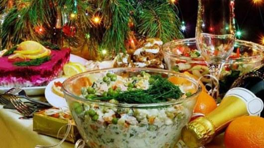 Как изменятся цены на продукты в преддверии Нового года