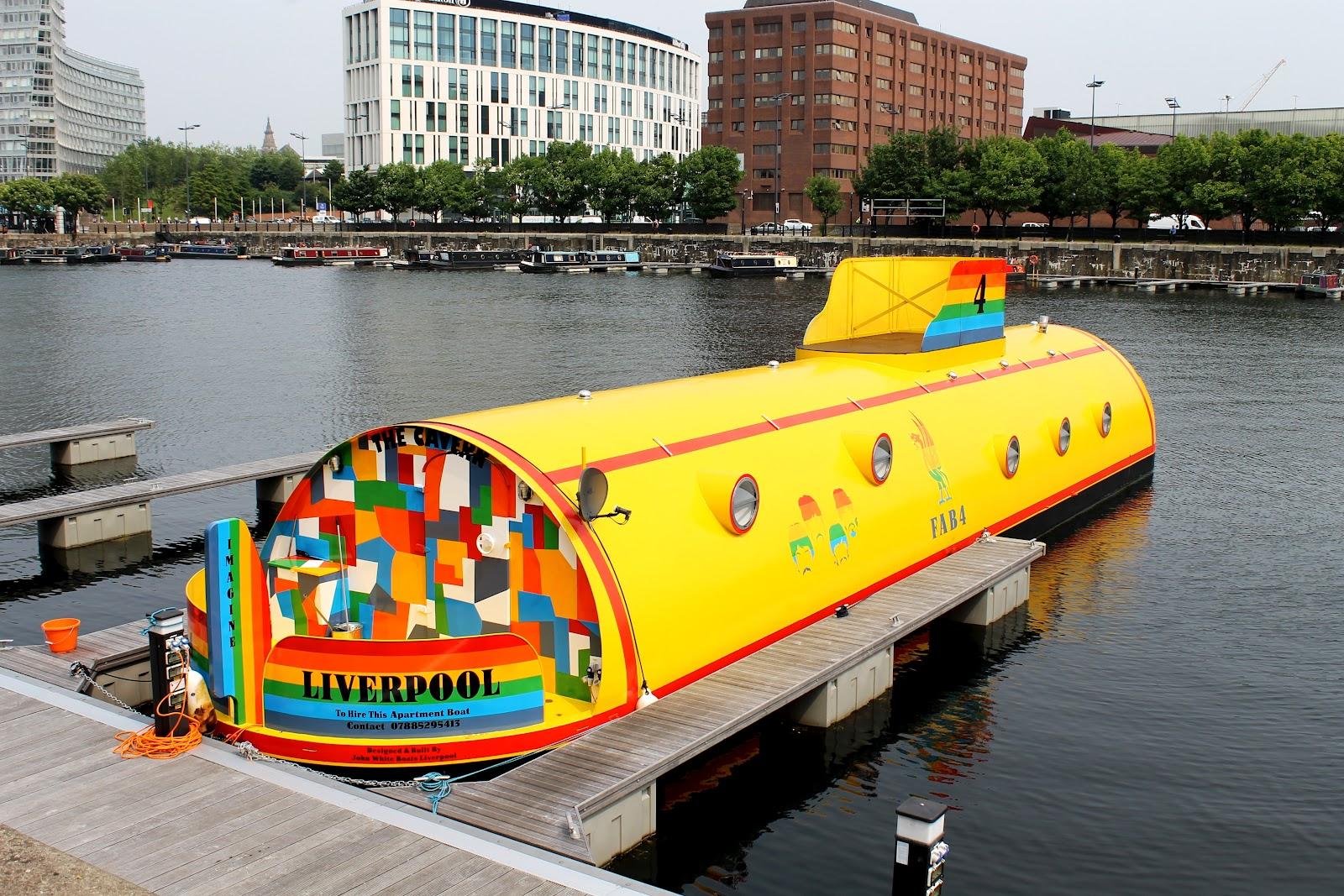 гостиница барнаула желтая подводная лодка