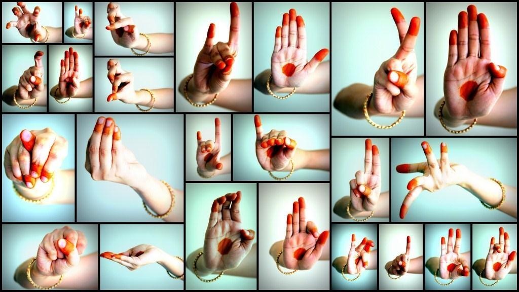 Как пальчиками сделать себе приятно 703