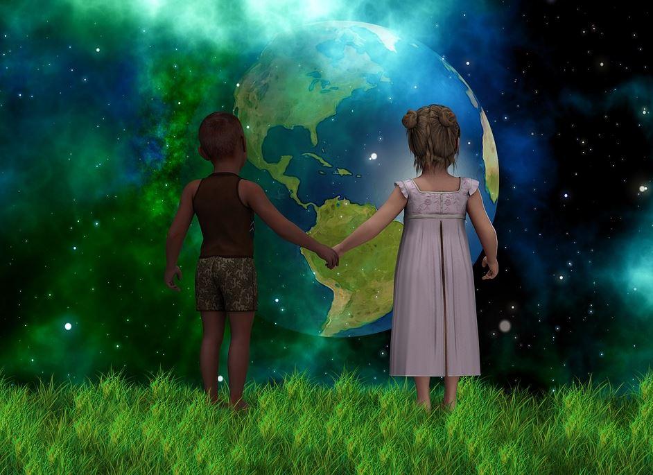 Как запомнить последовательность планет